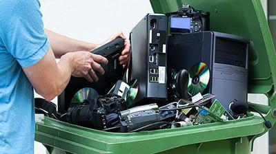 sorteren en recycleren 500x280