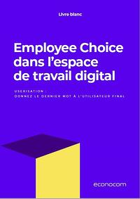cover ebook employee choice fr