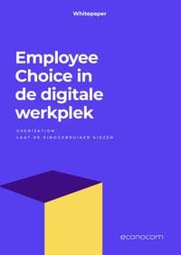 cover ebook employee choice nl
