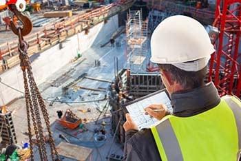 bouw digitalisering